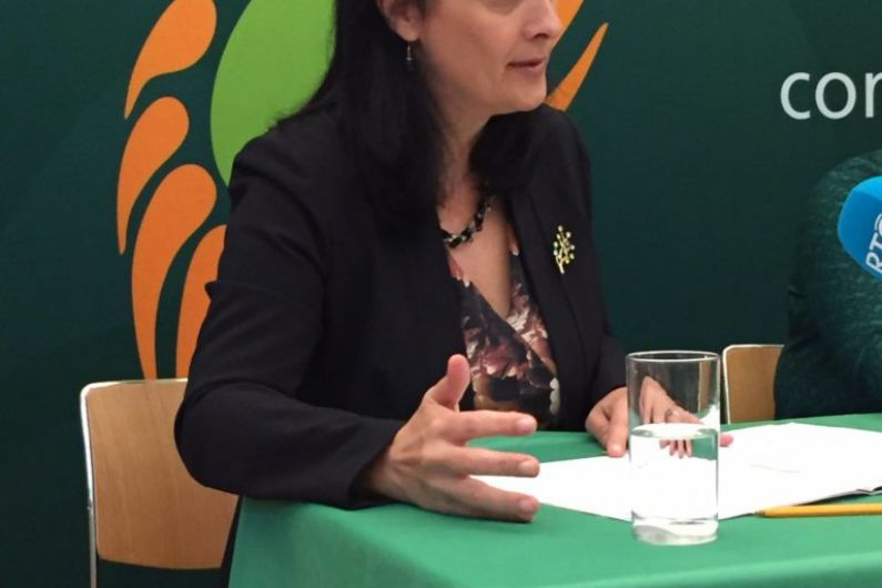 Carrickmacross native Catherine Martin to run for Green Party leadership