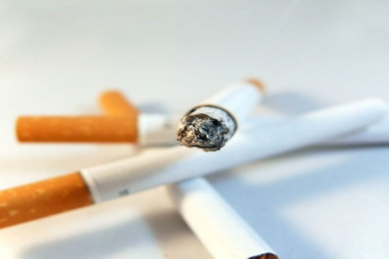 More needs to be done in Monaghan to tackle cigarette litter around the county