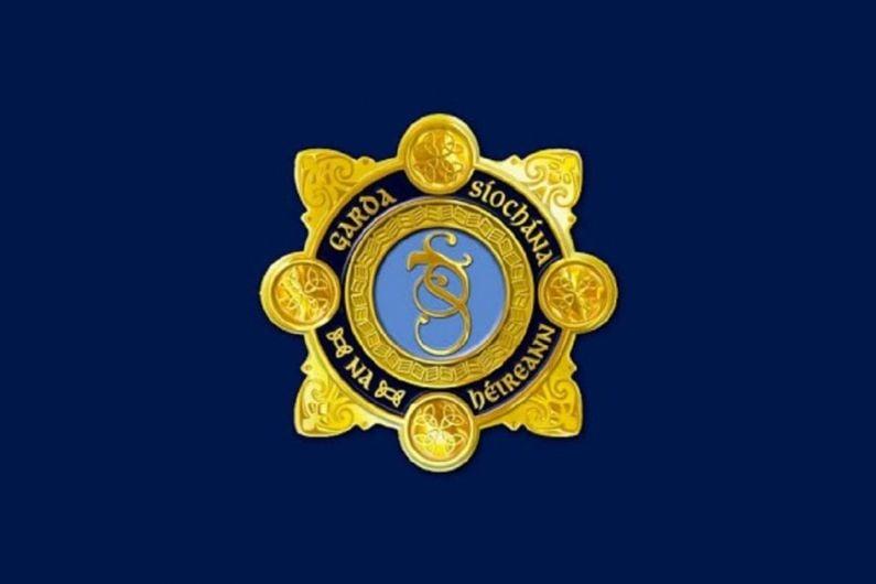 Burglary at Killeevan Church under investigation