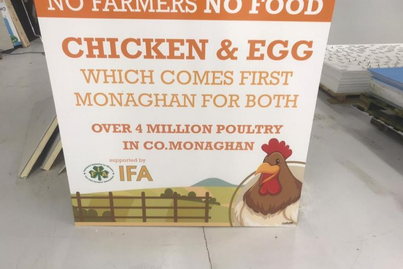 Monaghan IFA launches campaign to highlight importance of local agriculture