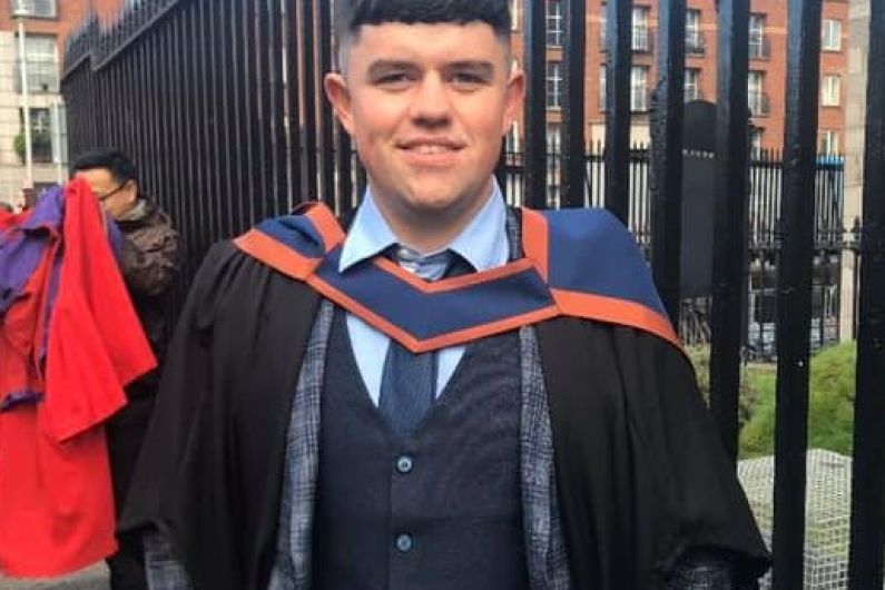 Family of Killeevan man injured in quad accident overwhelmed by support they've received