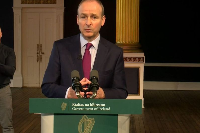 Taoiseach says local cross border projects will be prioritised