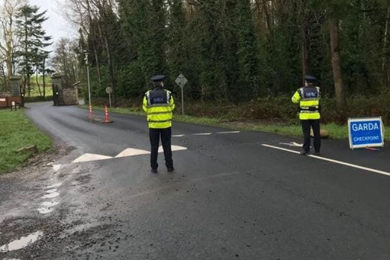 Public told to expect increased Garda presence in Rossmore Park in coming days