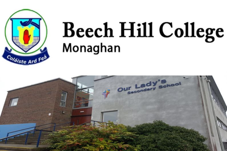 Two Monaghan schools move a step closer to significant new extensions