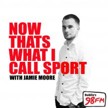 98FM Now That's What I Call Sp...