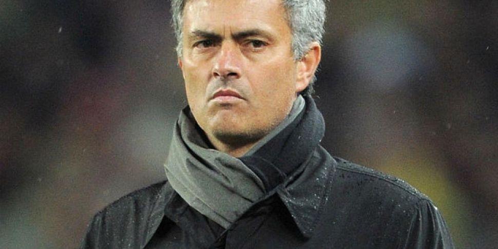 'Referees like mice around...