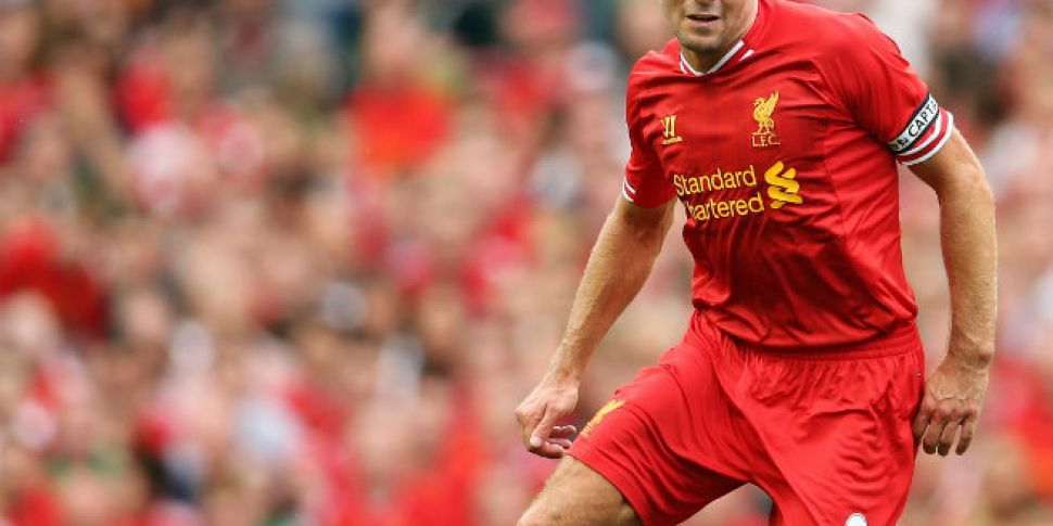 Round-up: Gerrard rises to the...