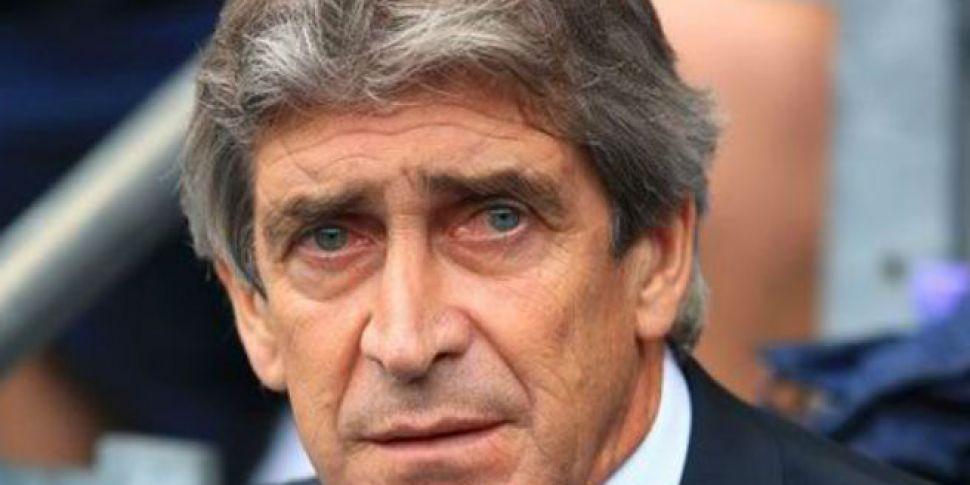 AUDIO: Pellegrini paid for ...