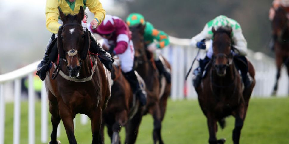 Day 2 racing tips for the Punc...