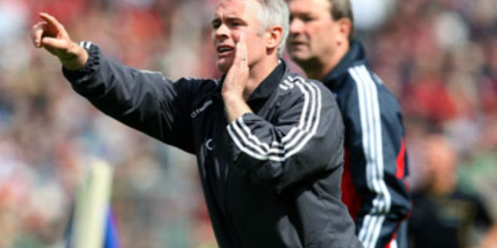 Boost for Cork hurlers as O'Su...