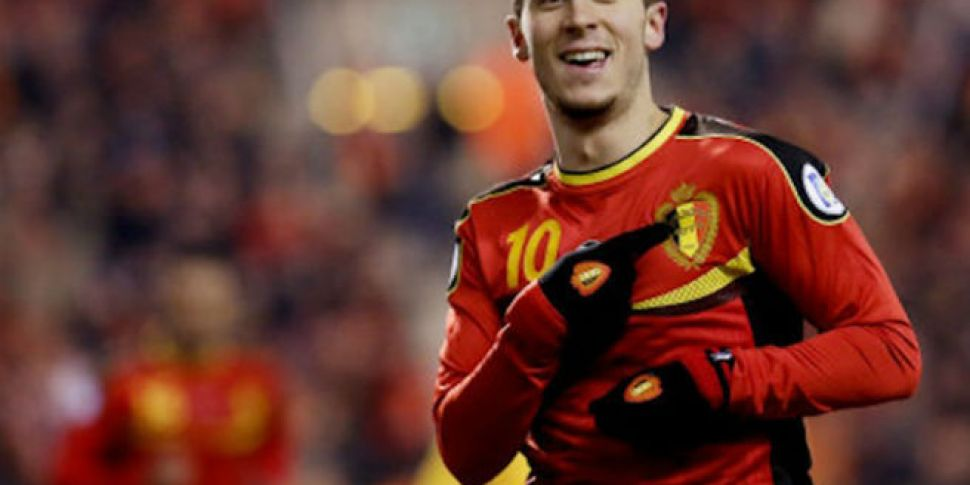 How did Belgium turn their for...