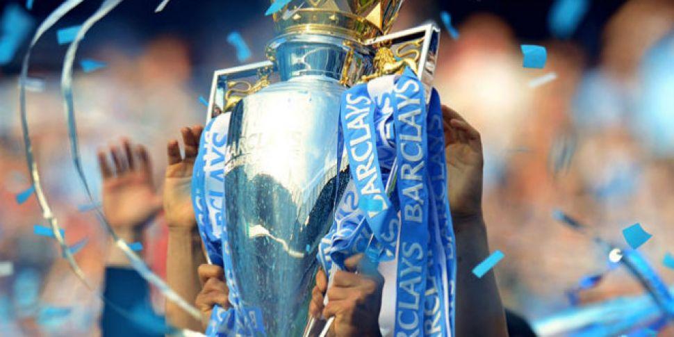 Premier league fixtures for 20...
