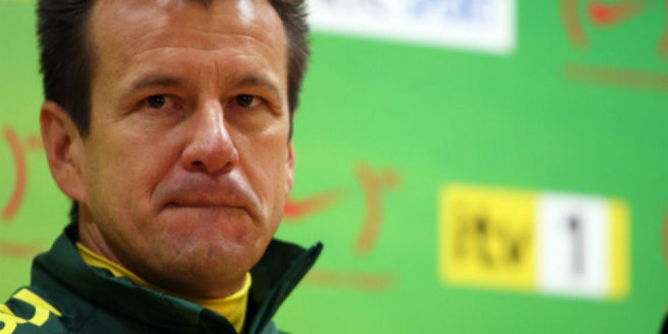 Brazil in hunt for new manager...