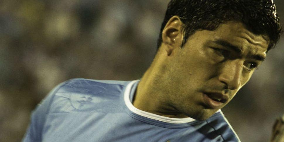 Legia and Suarez appeal news e...