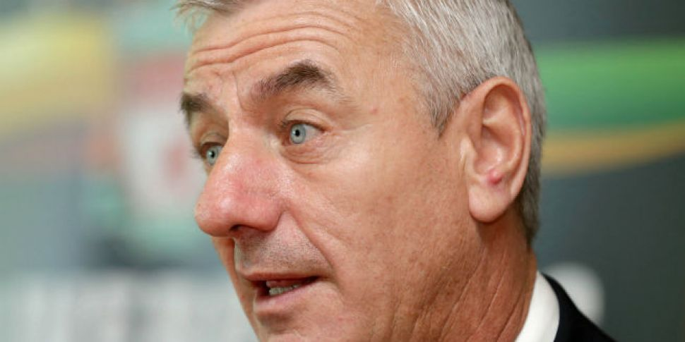 How does Ian Rush see Liverpoo...