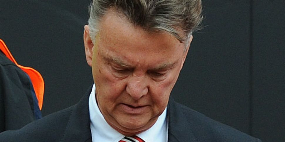 New Van Gaal Biography Makes Accusations About His Marital