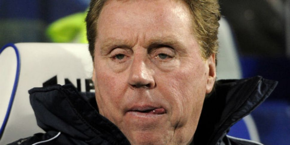 Redknapp given vote of confide...
