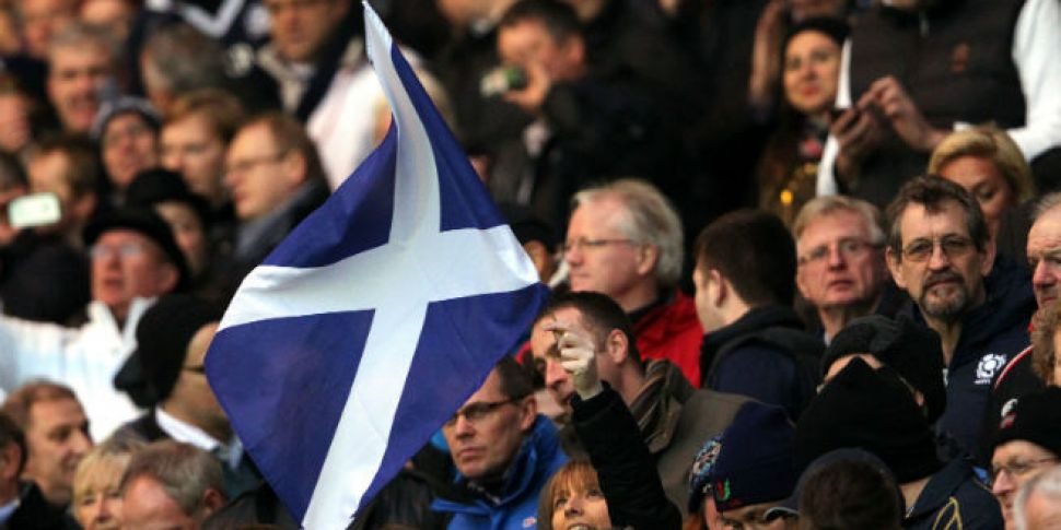 How is the Scottish independen...