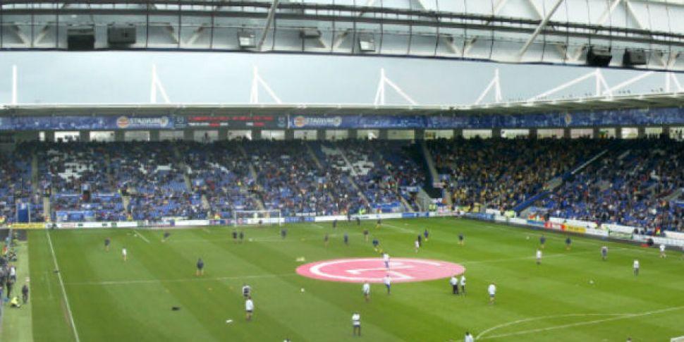 Leicester fined €20K after Vil...
