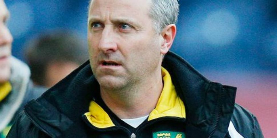 Adams resigns as manager of No...