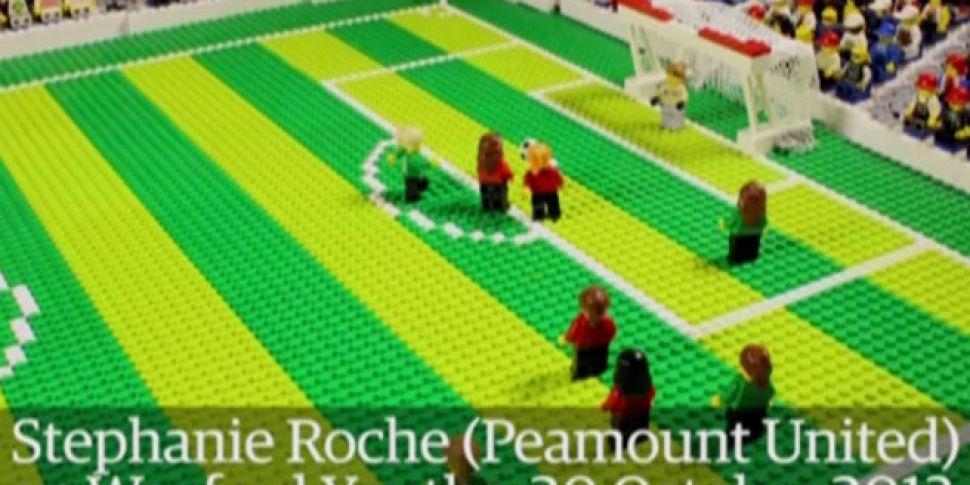 VIDEO: Reconstructing Roche: S...