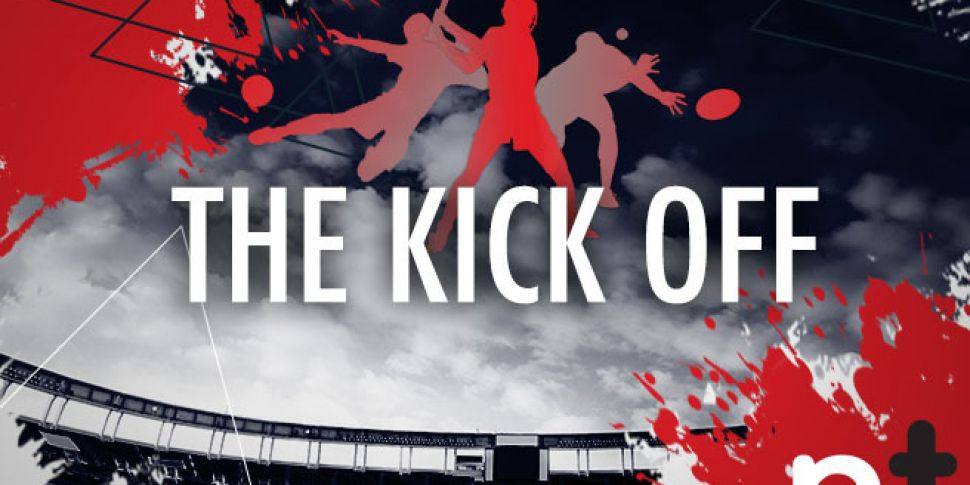 The Kick Off: Katie Taylor clo...