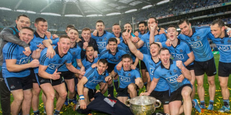 Nowlan Park to stage Dublin in...