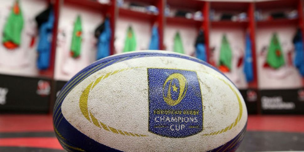 Champions Cup Round-Up: Munste...