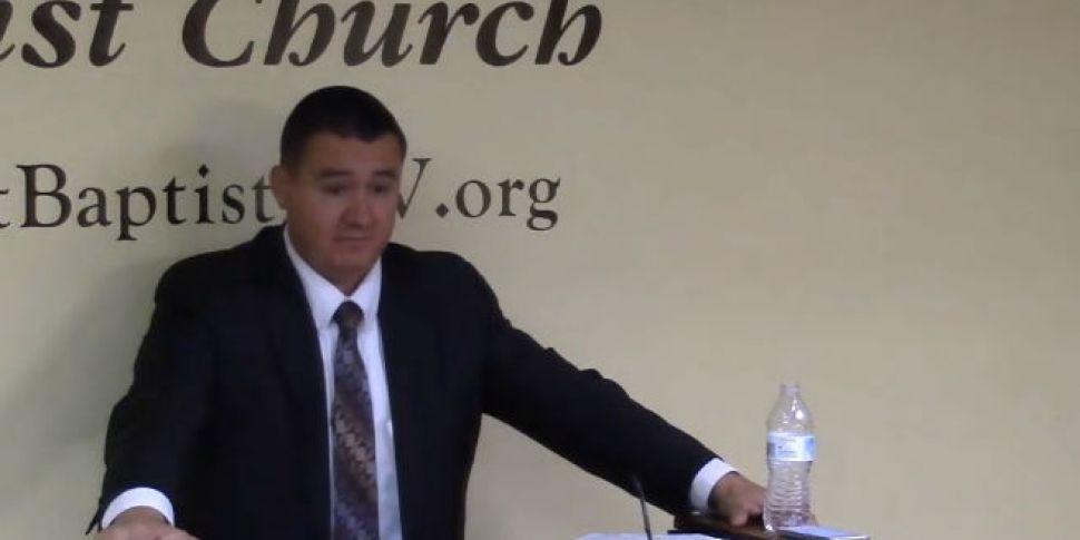 WATCH: An American Baptist min...