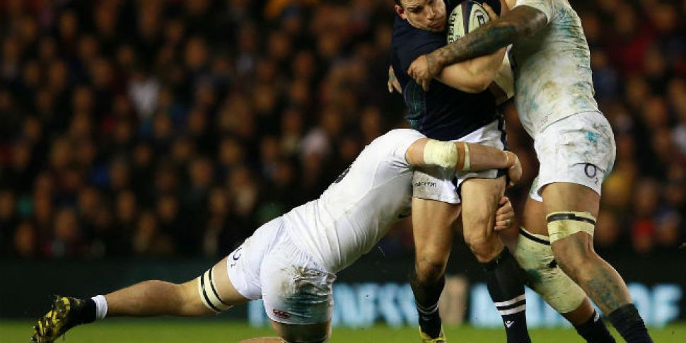 Six Nations Breakdown: Italy s...