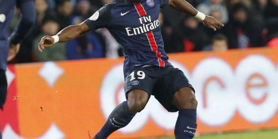 Will PSG overlook Serge Aurier...