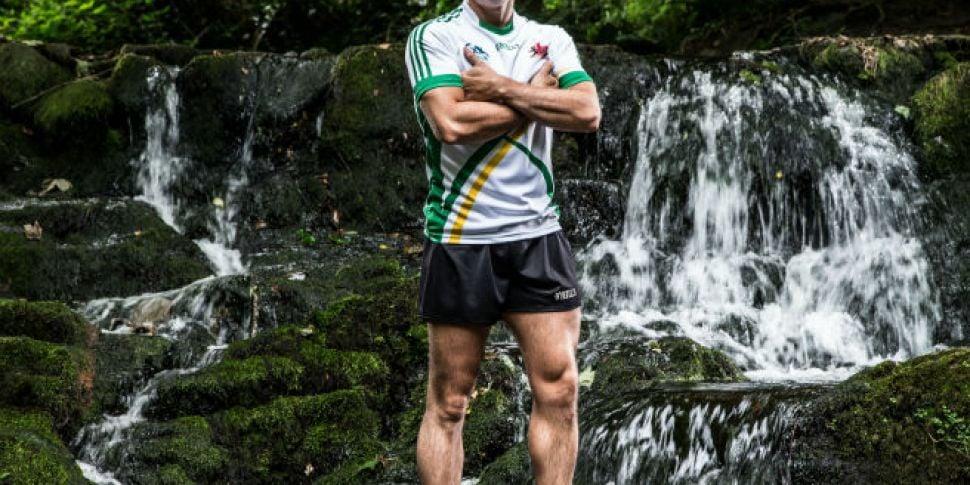 Irish World Champion named as...
