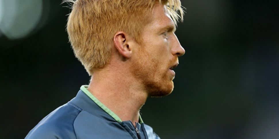 Paul McShane admits he'd b...
