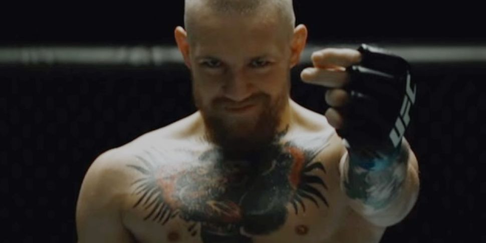WATCH: UFC release their lates...