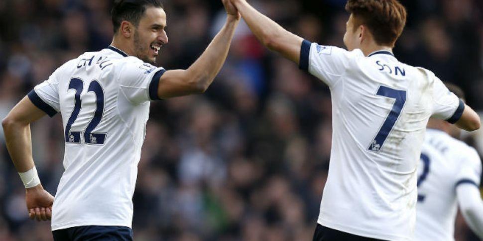 Midweek in Numbers: Tottenham...