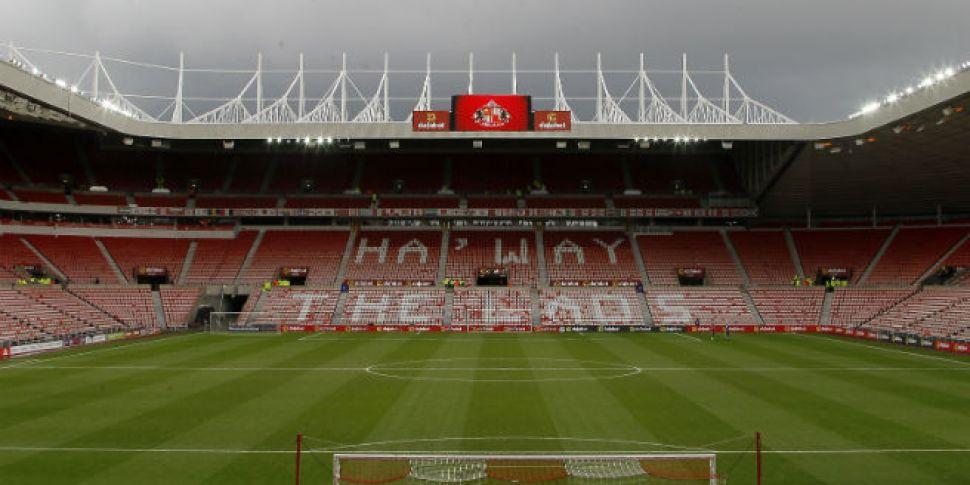 Sunderland release statement a...