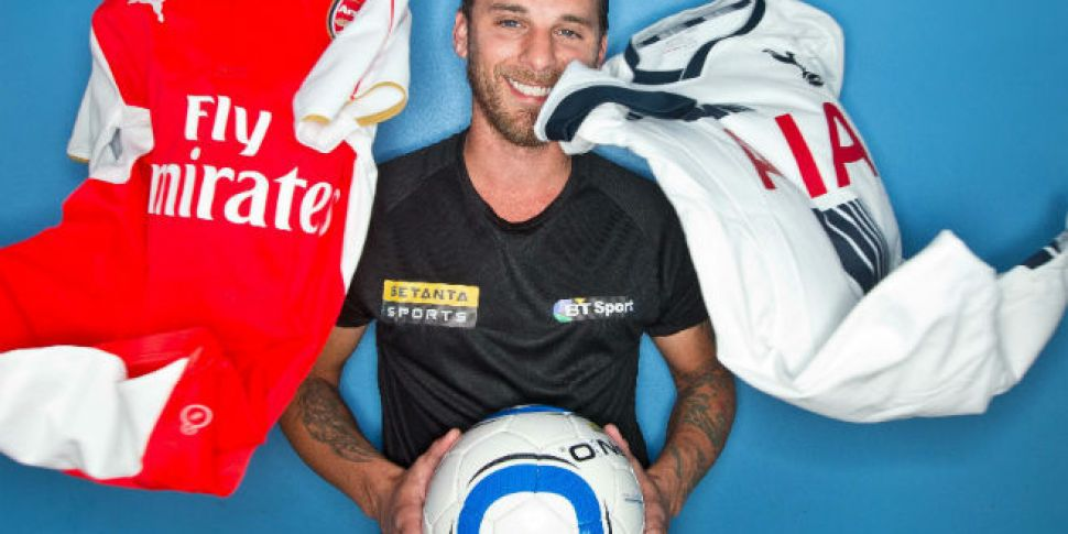 David Bentley on why it will &...