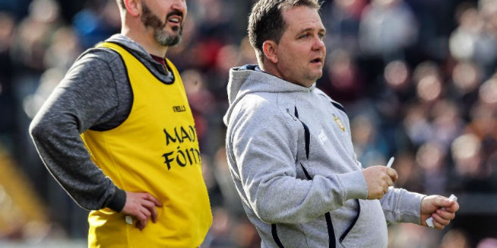 Clare GAA spending in excess o...