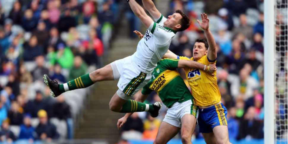 In Pictures: Dublin and Kerry...