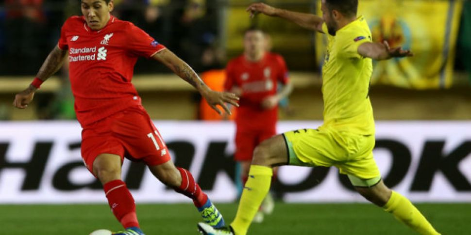 As It Happened: Villarreal hol...