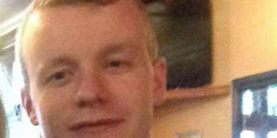 Irish fan missing in France is...