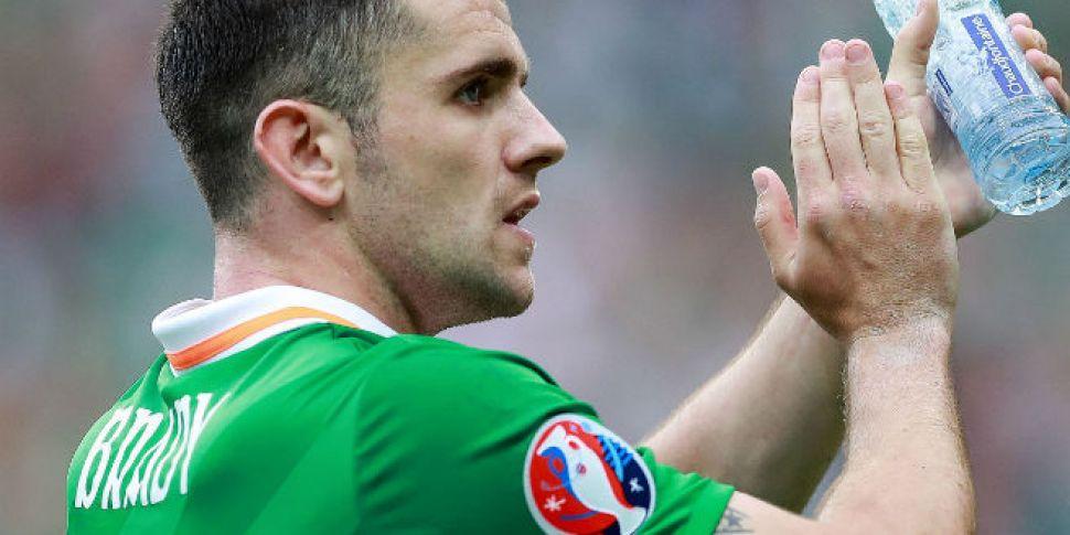 Kenny Cunningham on Ireland &#...