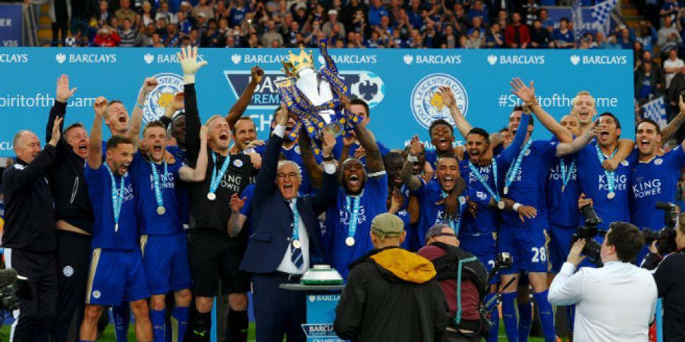 The Premier League fixtures fo...