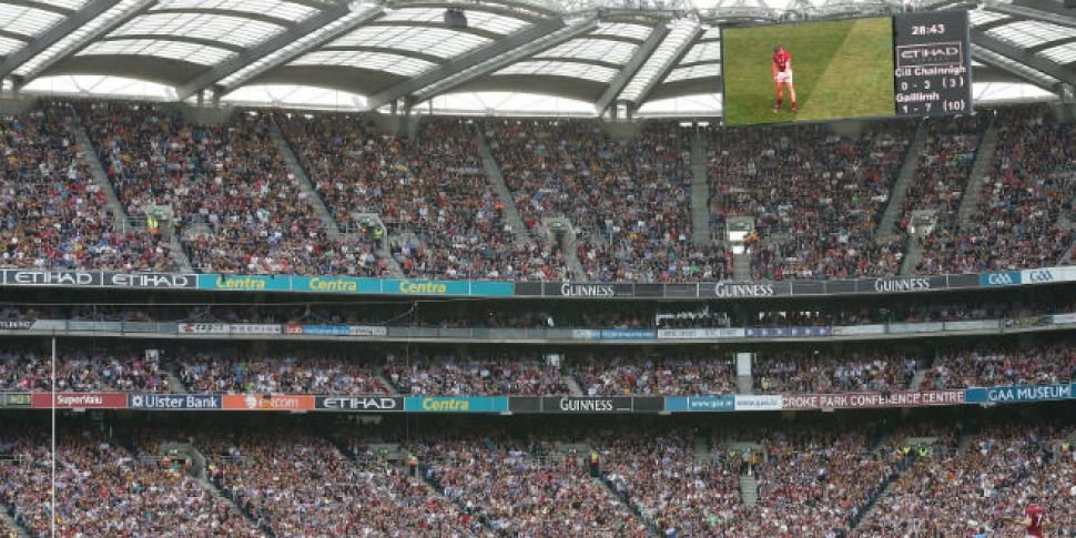 Ireland's clash with Franc...