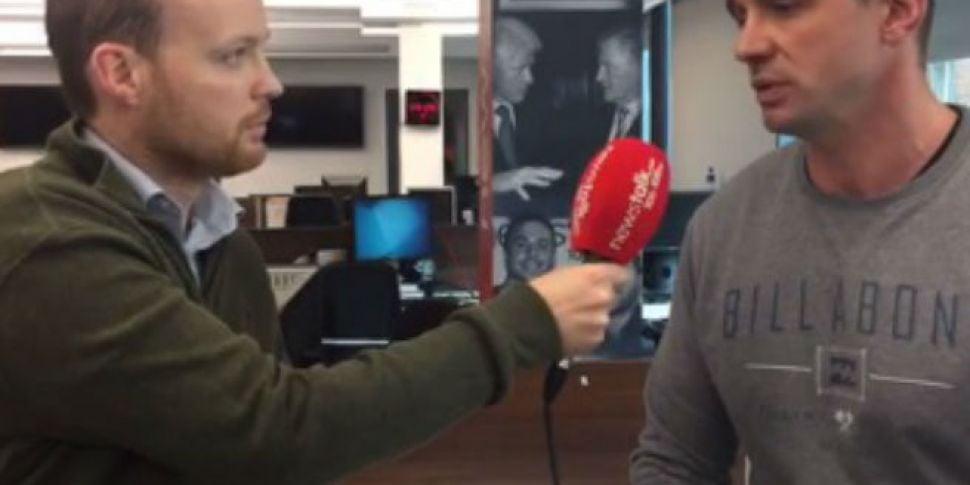 WATCH: Leinster's fast sta...
