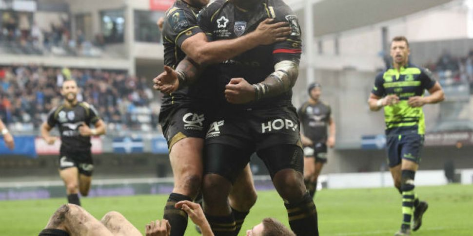 GALLERY: Last-gasp try helps L...
