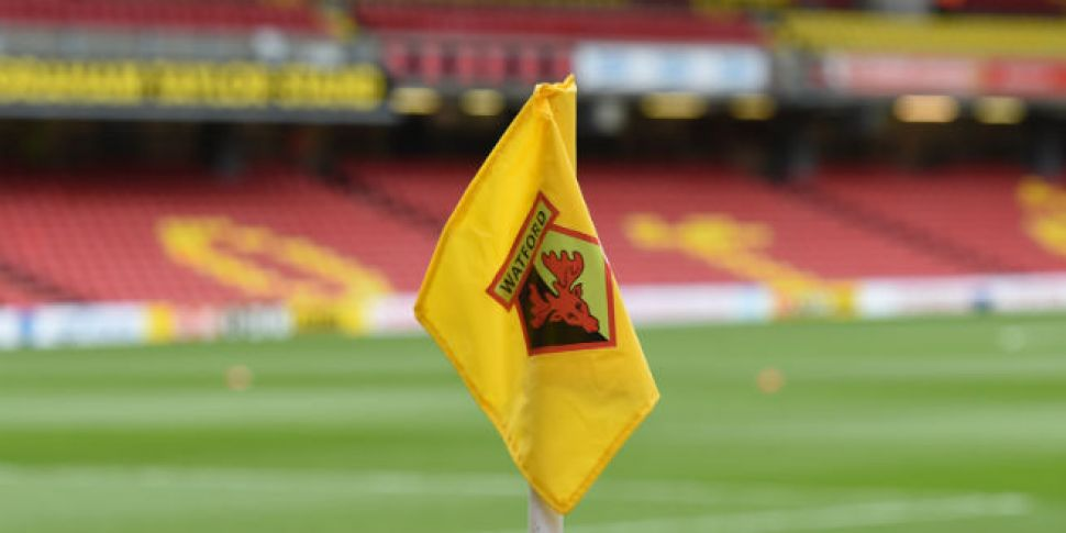 Watford chairman resigns with...