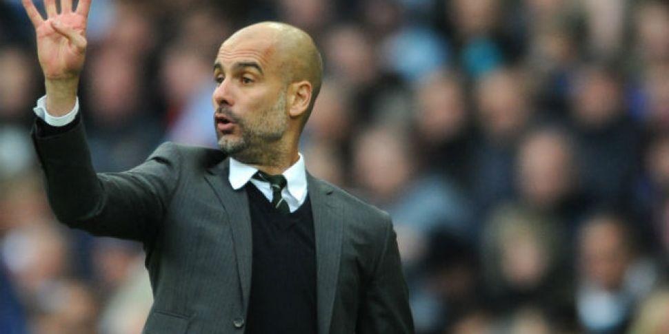 Manchester City vs. Barcelona:...