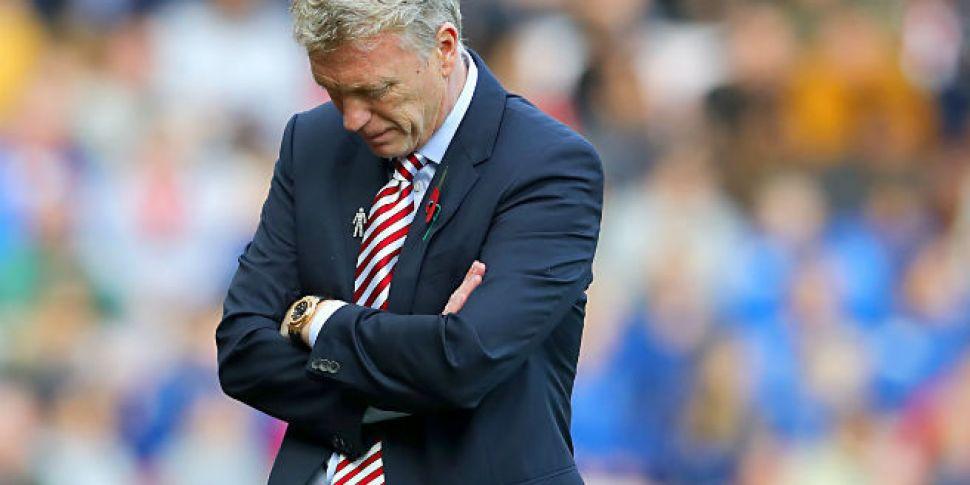 Sunderland equal lowest ever p...