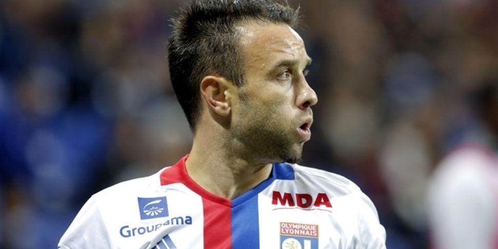 Lyon condemn false reports on...